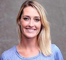 Kaitlyn Carter is a Physical Education teacher in Port Washington Schools, working with children of all ages and backgrounds.
