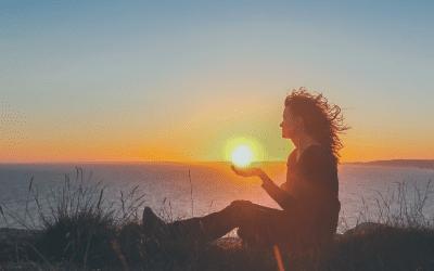 How Mindfulness + A Positive Attitude Lead to Gratitude